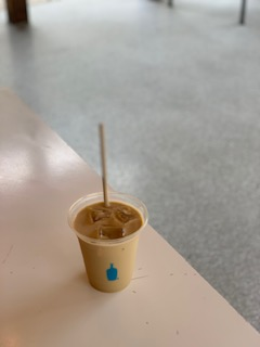 ブルーボトルコーヒー京都カフェ