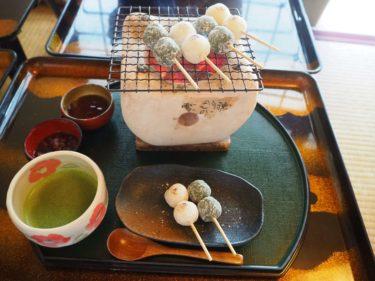 eX cafe 嵐山