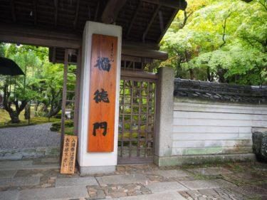 Japanese garden at 「SHOZAN」