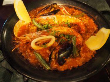 スペイン人の友人も大絶賛 本格スペイン料理🎵