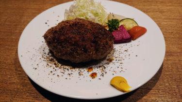 元田中の肉食系洋食屋☆キッチンごりら
