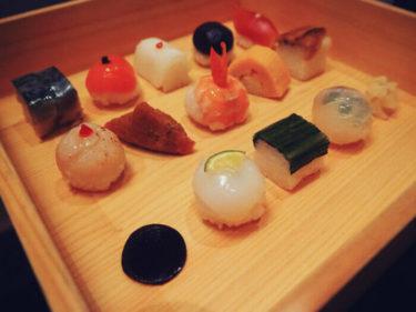 京つづりセレクト・京都のお寿司