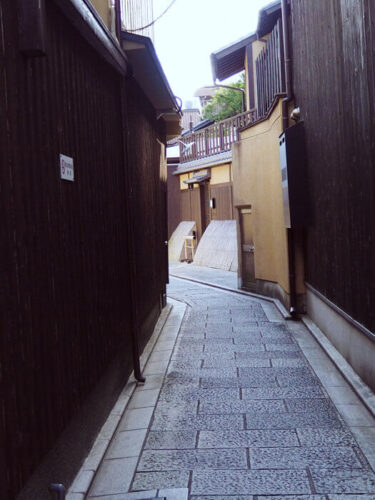 つづりのコラム「京都人が本当に使う京言葉・後半」
