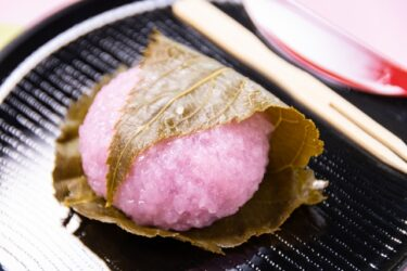 京菓子 季節と行事