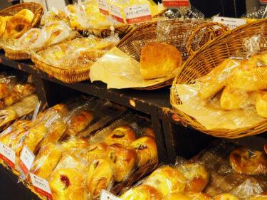 京都に4店舗 京都人に愛される街のベーカリー「ゲベッケン」