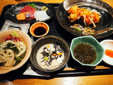 行列必須!コスパの高い新鮮な魚料理 中央市場「宮武」