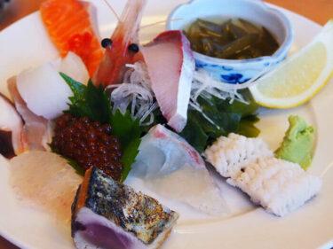 京つづり番外編・徳島「活魚料理びんび家」